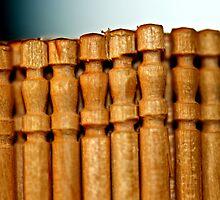 Toothpicks by mrthink