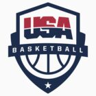 USA basketball by 23mgab