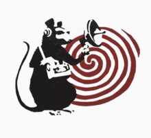 Banksy Hypno by crawford93