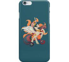 Princess Celestia iPhone Case/Skin