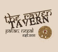 The Raven Tavern by Joshua Steele