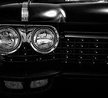 '60 Caddy by Kurt Golgart