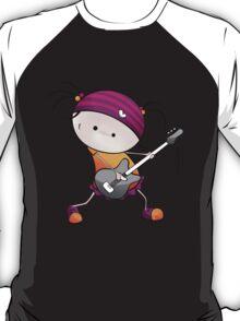 Rockstar Girl T-Shirt