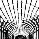 High Key Arch by Craig Higson-Smith