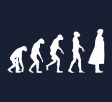 Sherlock - Evolution by dgoring