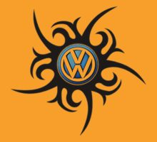 VW T by eyevoodoo