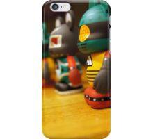 We Three Mickeys iPhone Case/Skin