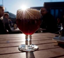 Chimay by mstaros