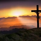 The Passion of The Christ by Igor Zenin