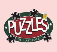 PUZZLES BAR - NO LAST CALLS! Kids Clothes