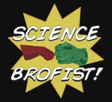 Science Brofist! by Anglofile