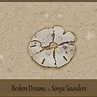 Broken Dreams by Sonya Saunders