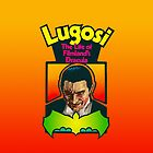 Lugosi by Thomas Luca