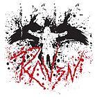 Raven by macmarlon