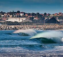 City Surfing by 16images