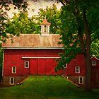 Bucks County by Debra Fedchin