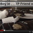 Birdie Boy in . . . TP Friend or Foe? by Jaeda DeWalt