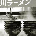 Ramen bowls by junkgirl