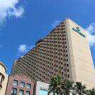 Outrigger Hotel Guam by Louis Delos Angeles