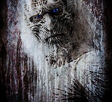 White Walker by David Atkinson