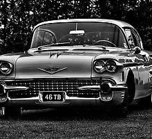 58 Caddy by Paulie-W
