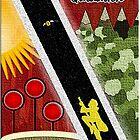 Trinidad and Tabago  by Isaac Novak