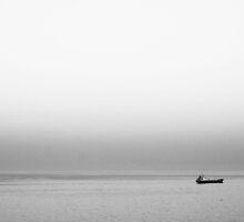 Falmouth Sea by blackbush