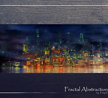 Fractal Abstraction by Fiery-Fire