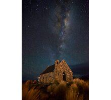 Beneath The Stars Photographic Print