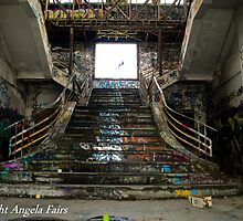 Staircase by Angie66