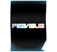 Peg-ASUS Poster