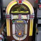 Jukebox by Robert Phillips
