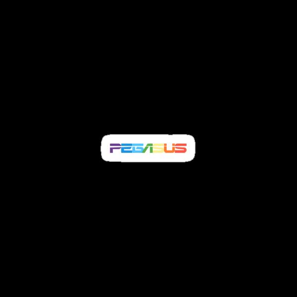 Peg-ASUS Rainbow by Eniac