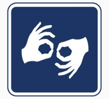 Sign Language by SignShop
