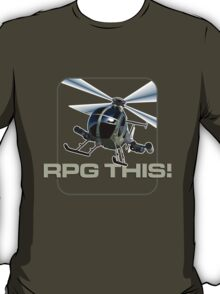 RPG THIS! T-Shirt