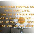 Vision by DreamCatcher/ Kyrah Barbette L Hale