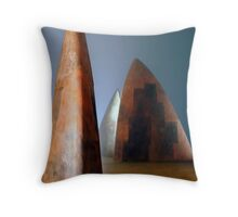 Stone Sails - Geelong Victoria Throw Pillow