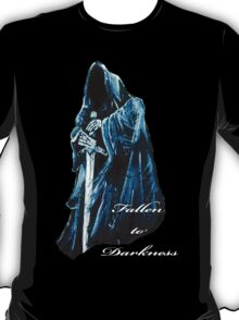 Fallen to Darkness T-Shirt