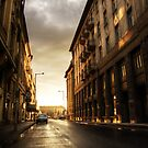 Hungarian streets pt.III. by realityDream