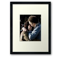 Amore mio Framed Print