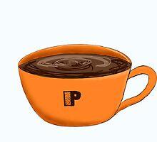 Peet's Coffee by timetravel