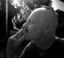 Smokin ........! by relayer51