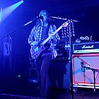 The Xcerts - Rock City - 06/02/12 (Image 4) by Ian Russell