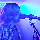 The Xcerts - Rock City - 06/02/12 (Image 10) by Ian Russell