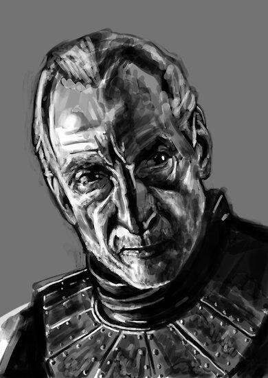 Tywin Lannister by UltimateHurl