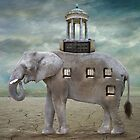 Elephant Hotel by pattipics