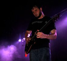 Chimaira - The Rescue Rooms (Nottingham, UK) - 18/03/12 (Image 46) by Ian Russell