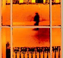 Window by BrettNDodds