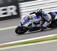 Moto GP12 @ Silverstone Spies Yamaha by Merlin72
