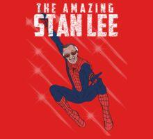 The Amazing Stan by mdoydora